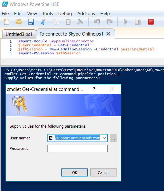 Tony Gonzalez – Page 2 – I'm talking about PowerShell, Exchange